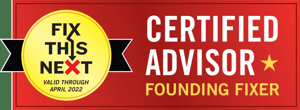 FTN Certified Advisor