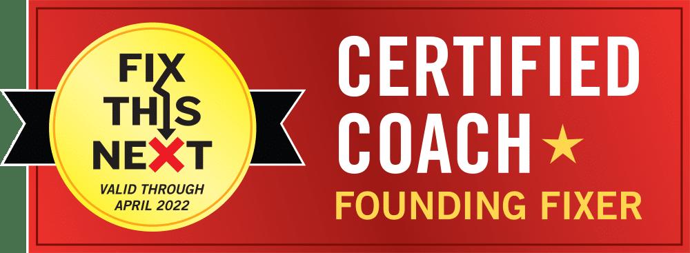 FTN Certified Coach
